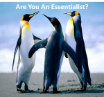 Are you an Essentialist